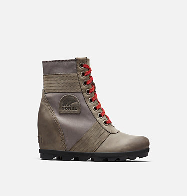 Women's Lexie™ Wedge Boot LEXIE™ WEDGE | 051 | 10, Quarry, front