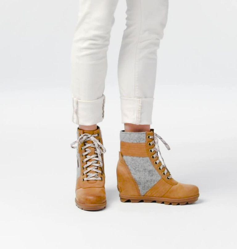 Women's Lexie™ Wedge Boot Women's Lexie™ Wedge Boot, video