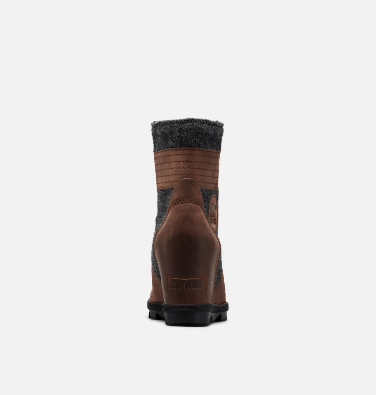 LEXIE™ WEDGE | 256 | 6 Women's Lexie™ Wedge Boot, Tobacco, back