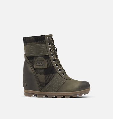 Women's Lexie™ Wedge Boot LEXIE™ WEDGE | 051 | 10, Alpine Tundra, front