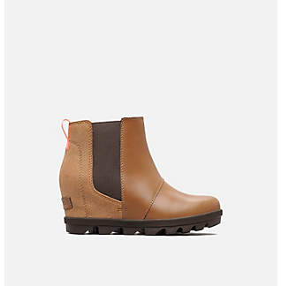 Big Kids' Joan of Arctic™ Wedge II Chelsea Boot