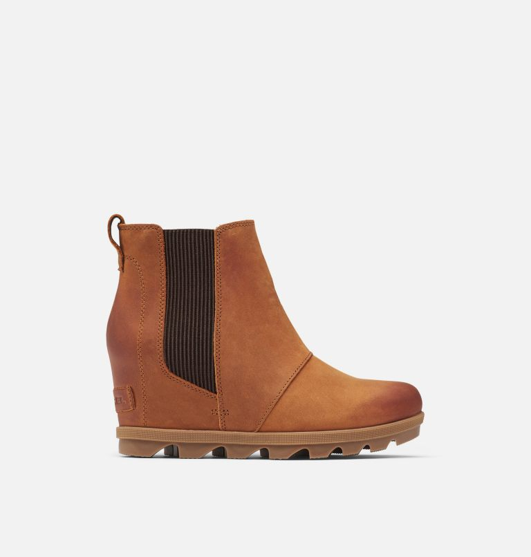 JOAN OF ARCTIC™ WEDGE II CHELSEA | 222 | 10 Bottillon Joan of Arctic™ Wedge II Chelsea pour femme, Iced Tea, front