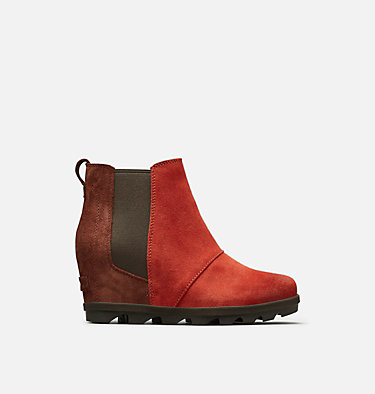 Women's Joan of Arctic™ Wedge Chelsea Boot JOAN OF ARCTIC™ WEDGE II CHELS | 224 | 6, Carnelian Red, front