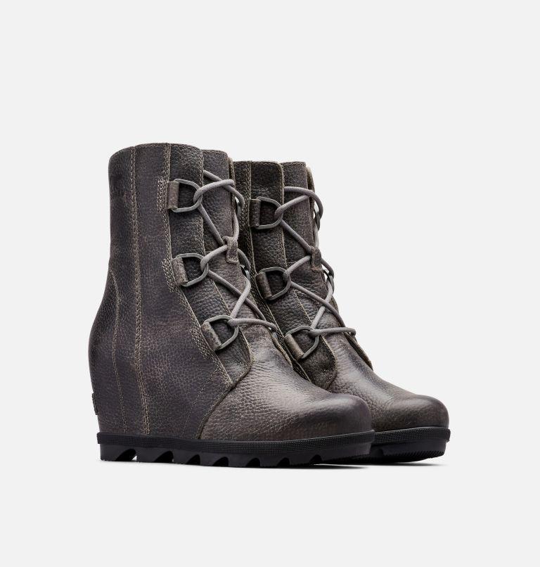 JOAN OF ARCTIC™ WEDGE II | 052 | 10 Women's Joan of Arctic™ Wedge II Boot, Quarry, 3/4 front
