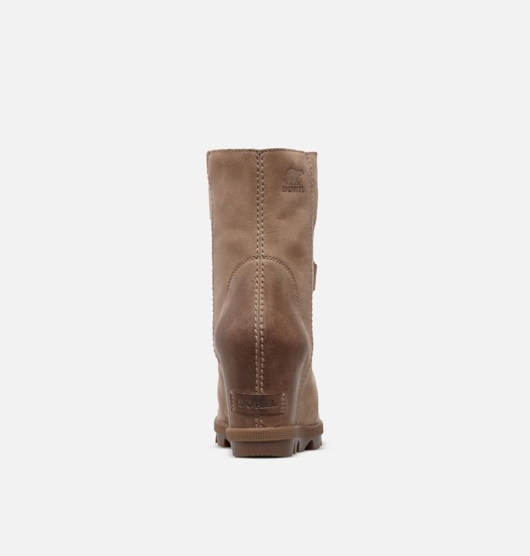 JOAN OF ARCTIC™ WEDGE II | 240 | 12 Women's Joan of Arctic™ Wedge II Boot, Ash Brown, back