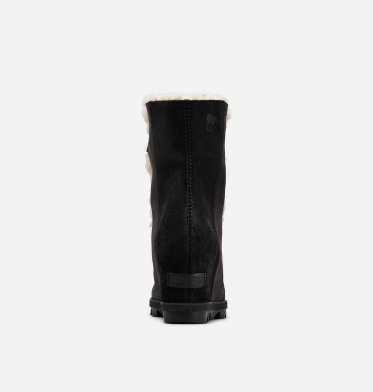 JOAN OF ARCTIC™ WEDGE II SHEAR | 010 | 9.5 Women's Joan of Arctic™ Wedge II Shearling Boot, Black, back