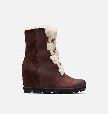 Women's Joan of Arctic™ Wedge II Shearling Boot JOAN OF ARCTIC™ WEDGE II SHEAR | 909 | 8, Cattail, front