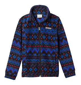 Kids' Benton Butte™ Printed Fleece Jacket