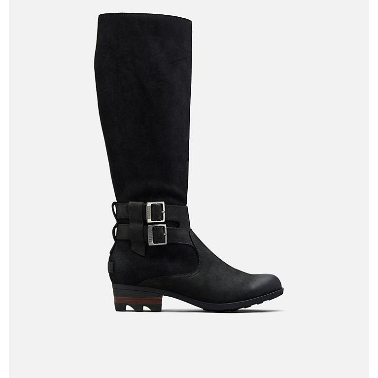 f8905bbd8aa42 Black Women's Lolla™ Tall II Boot, View 0