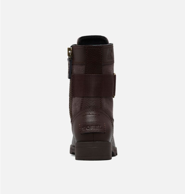 YOUTH EMELIE™ CONQUEST | 908 | 1 Bota Emelie™ Conquest para niños, Cattail, Cattail, back