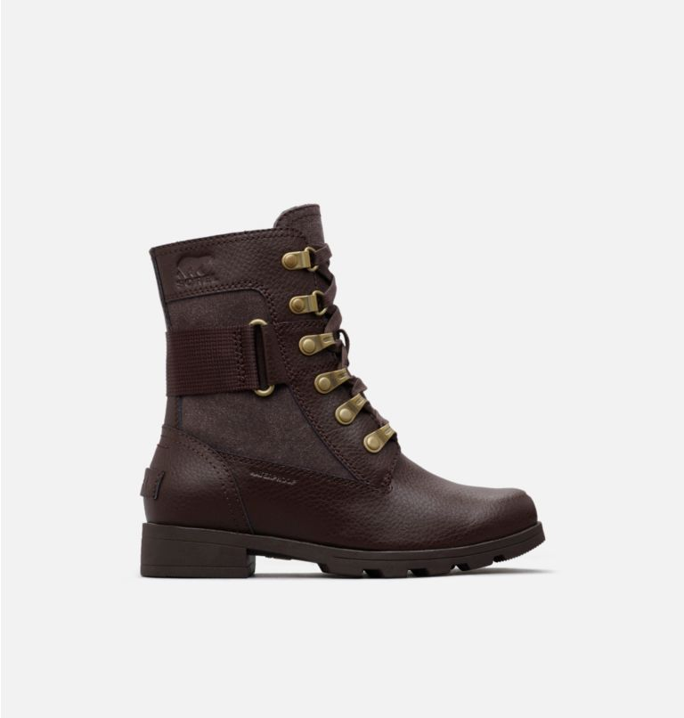 Youth Emelie™ Conquest Boot Youth Emelie™ Conquest Boot, front