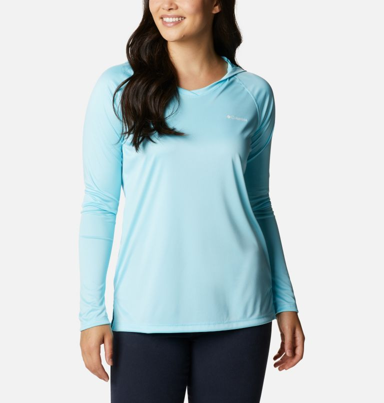 Women's Lake Clark™ Hoodie Women's Lake Clark™ Hoodie, front