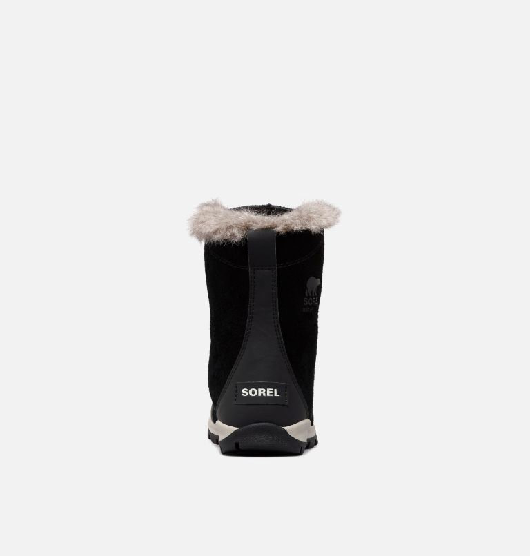 Big Kids' Whitney™ Suede Boot Big Kids' Whitney™ Suede Boot, back