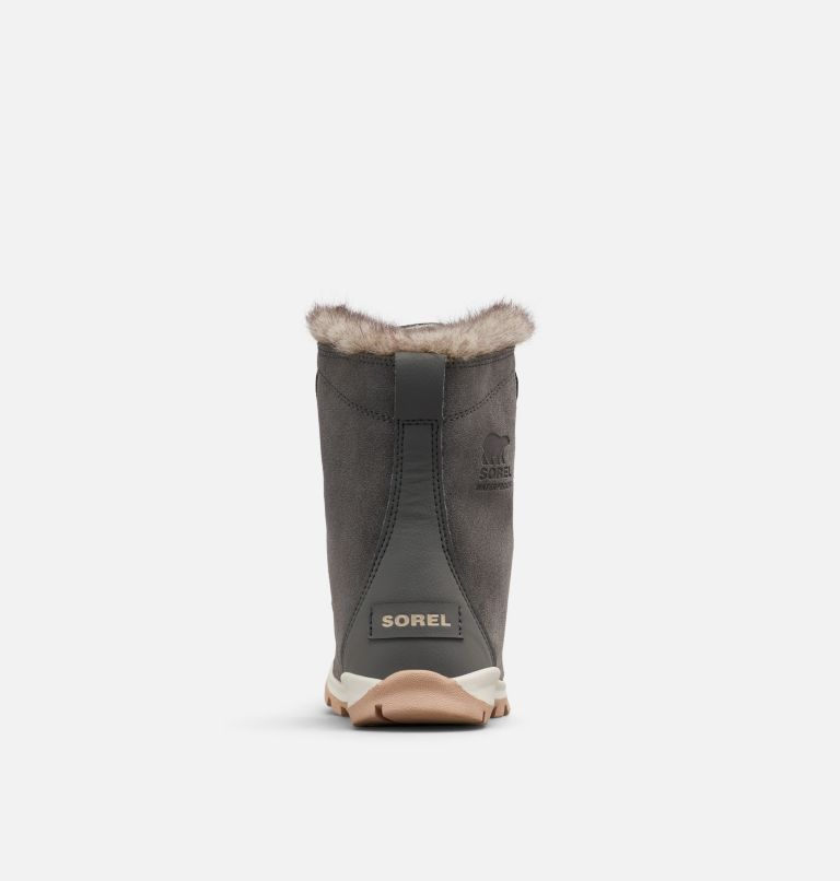 YOUTH WHITNEY™ SUEDE | 053 | 4 Youth Whitney™ Suede Boot, Quarry, back