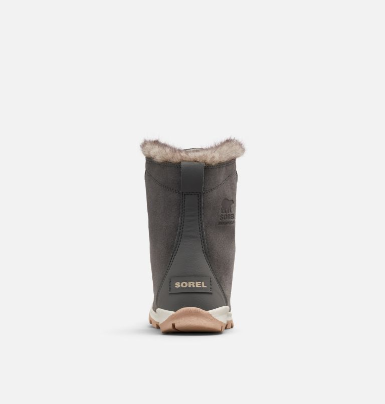 CHILDRENS WHITNEY™ SUEDE | 053 | 13 Children's Whitney™ Suede Boot, Quarry, back