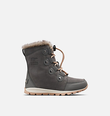 Children's Whitney™ Suede Boot CHILDRENS WHITNEY™ SUEDE | 053 | 12, Quarry, front