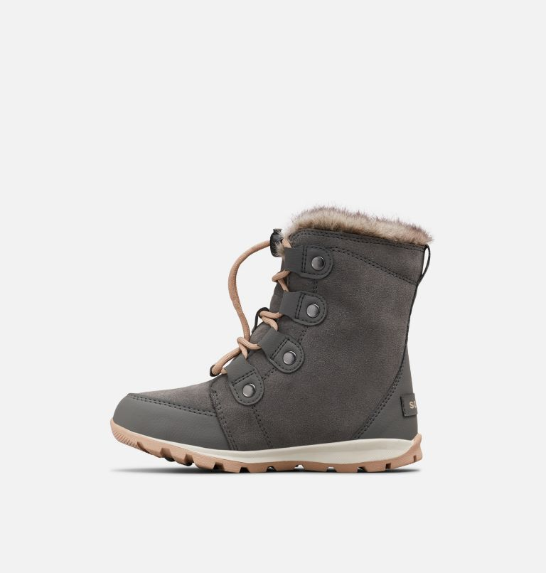 CHILDRENS WHITNEY™ SUEDE | 053 | 13 Children's Whitney™ Suede Boot, Quarry, medial