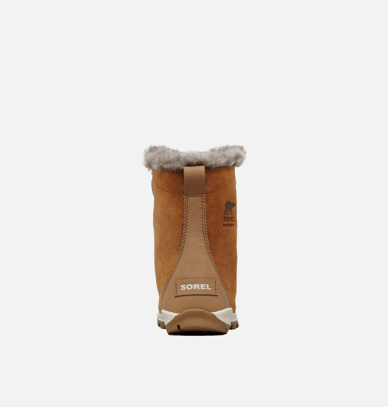 Children's Whitney™ Suede Boot Children's Whitney™ Suede Boot, back