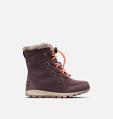 Children's Whitney™ Suede Boot , front