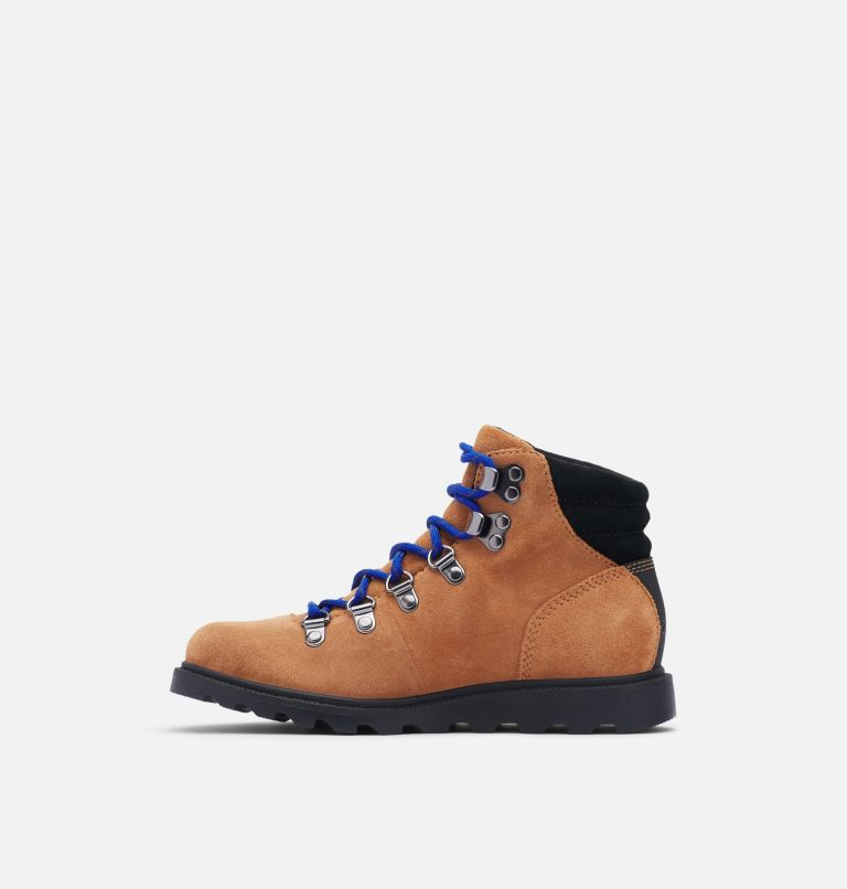 Big Kids' Madson™ Hiker Waterproof Boot Big Kids' Madson™ Hiker Waterproof Boot, medial