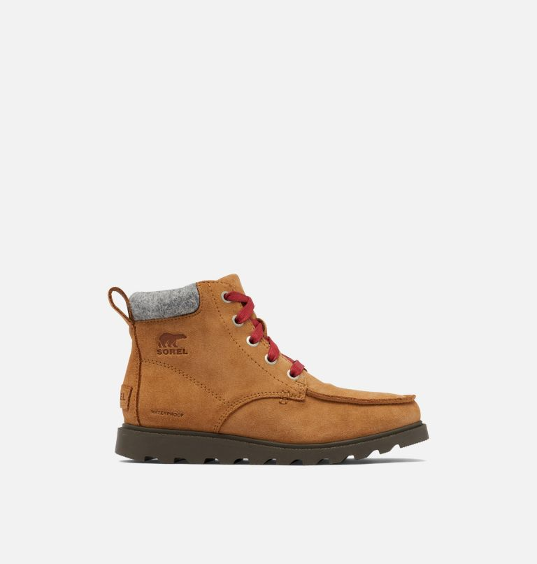 Youth Madson™ Moc Toe Boot Youth Madson™ Moc Toe Boot, front