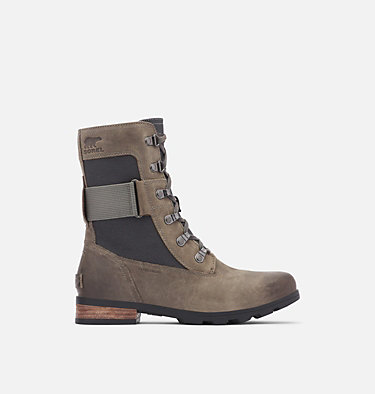 Women's Emelie™ Conquest Boot EMELIE™ CONQUEST | 052 | 10, Quarry, front