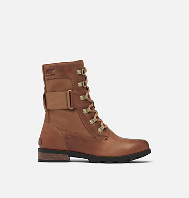 Women's Emelie™ Conquest Boot EMELIE™ CONQUEST | 052 | 10, Velvet Tan, front
