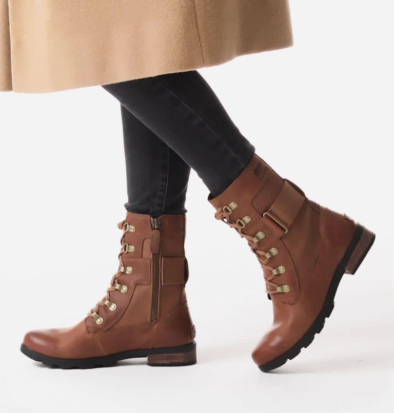 Women's Emelie™ Conquest Boot Women's Emelie™ Conquest Boot, video