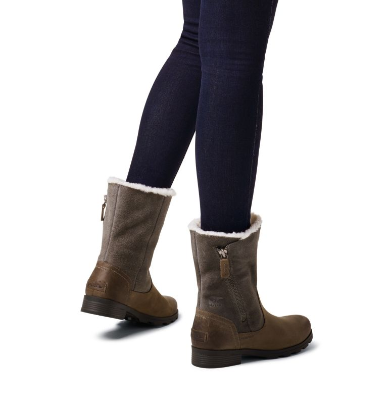 Women's Emelie™ Foldover Boot Women's Emelie™ Foldover Boot, a9