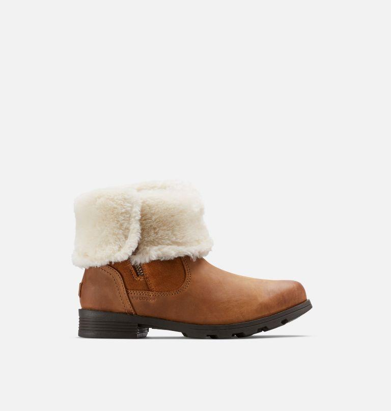 EMELIE™ FOLDOVER | 224 | 6.5 Women's Emelie™ Foldover Boot, Camel Brown, a1