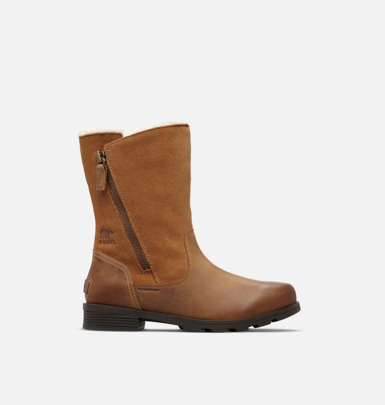 EMELIE™ FOLDOVER | 224 | 6.5 Women's Emelie™ Foldover Boot, Camel Brown, front