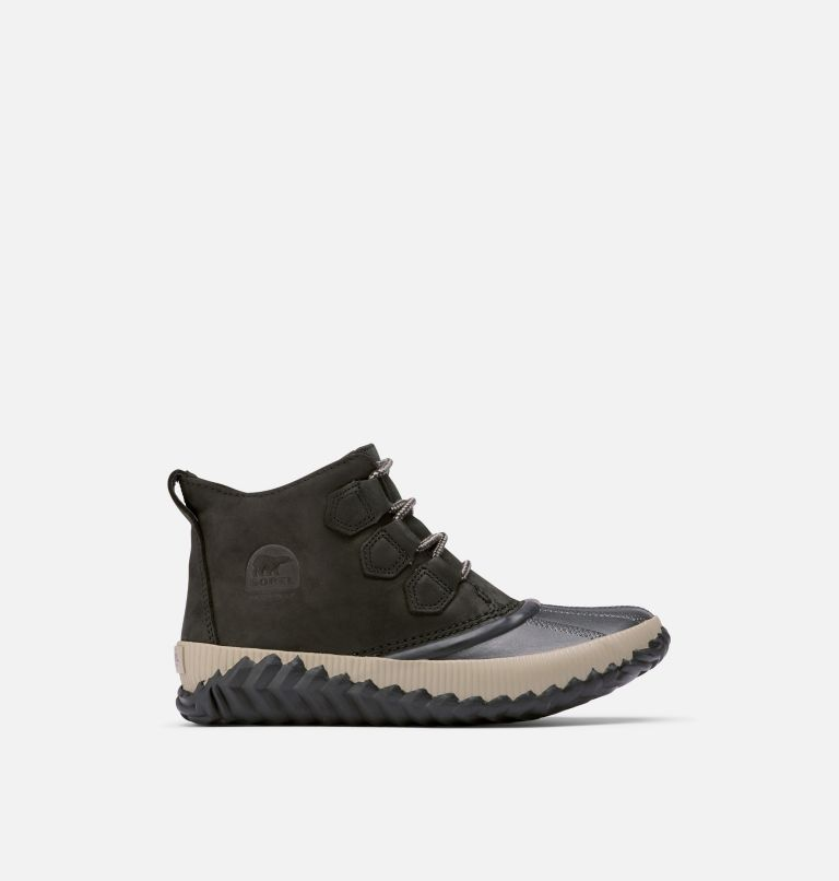 OUT N ABOUT™ PLUS | 010 | 5.5 Bota Out N About™ Plus, Black, front
