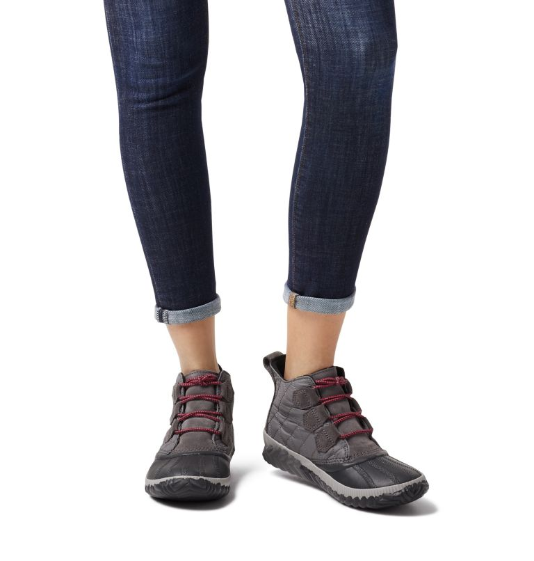 OUT N ABOUT™ PLUS | 052 | 6.5 Women's Out 'N About™ Plus Boot, Quarry, Quilted, a9
