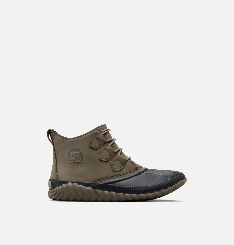 Women's Out 'N About™ Plus Boot Women's Out 'N About™ Plus Boot, front