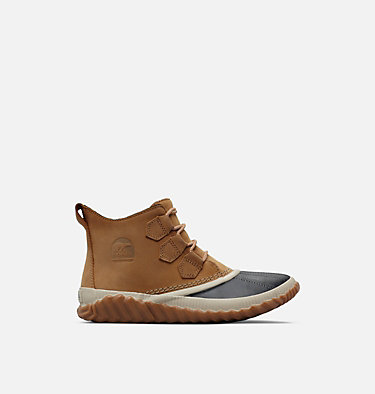 Women's Out 'N About™ Plus Boot OUT N ABOUT™ PLUS | 245 | 10, Elk, front