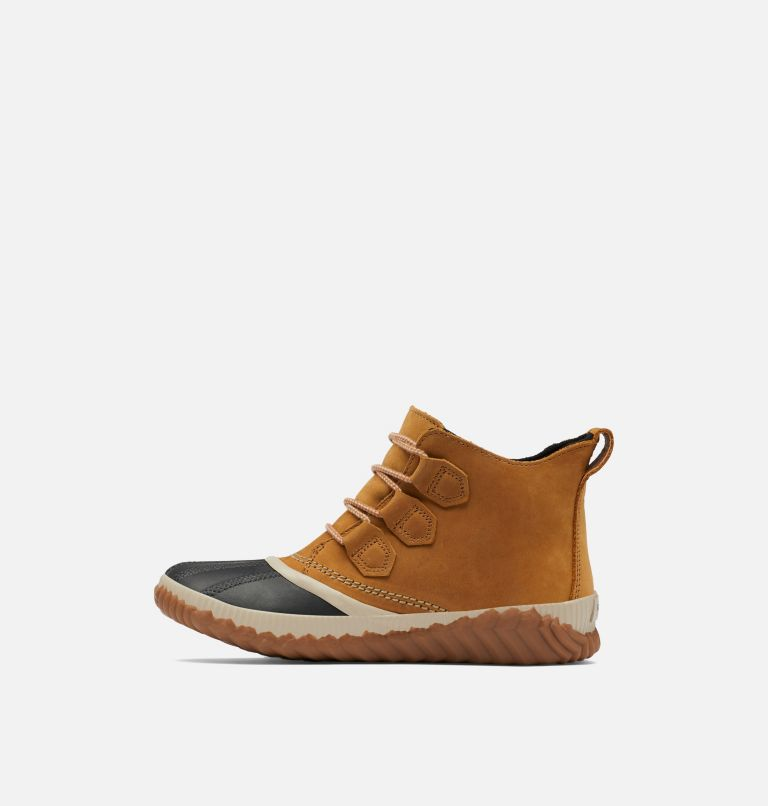 OUT N ABOUT™ PLUS | 286 | 5 Women's Out 'N About™ Plus Boot, Elk, medial