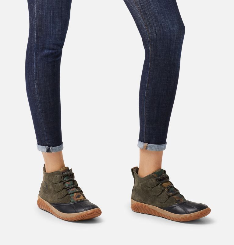OUT N ABOUT™ PLUS | 326 | 6 Women's Out 'N About™ Plus Boot, Alpine Tundra, a9
