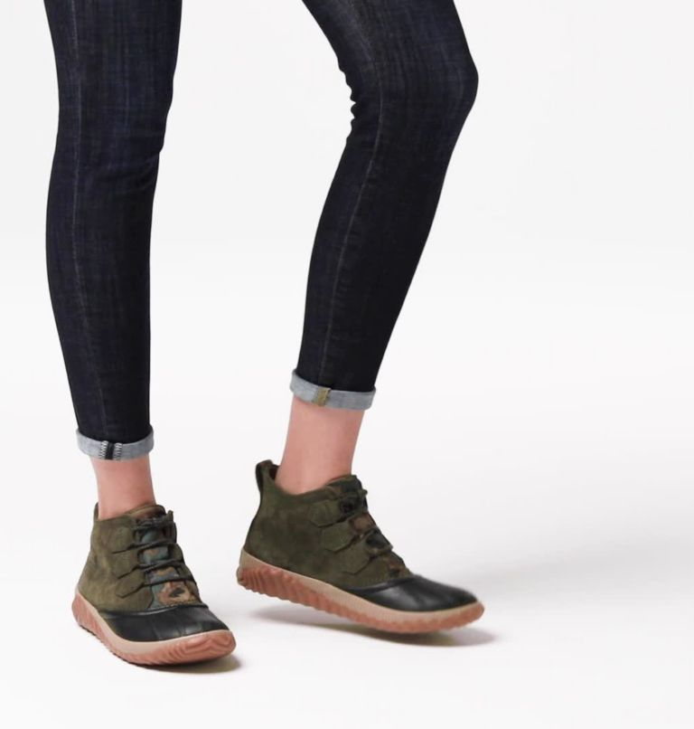 OUT N ABOUT™ PLUS | 326 | 6 Women's Out 'N About™ Plus Boot, Alpine Tundra, video