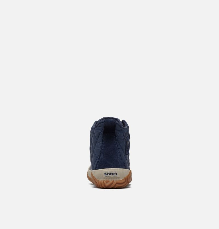 OUT N ABOUT™ PLUS | 464 | 10.5 Women's Out 'N About™ Plus Boot, Collegiate Navy, Quilted, back