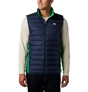 Men's Collegiate Lake 22™ Reversible Vest - Notre Dame