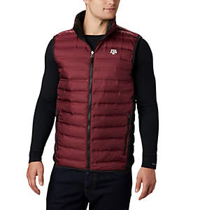 Men's Collegiate Lake 22™ Reversible Vest - Texas A&M