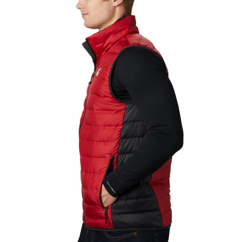 Men's Collegiate Lake 22™ Reversible Vest Men's Collegiate Lake 22™ Reversible Vest, a3