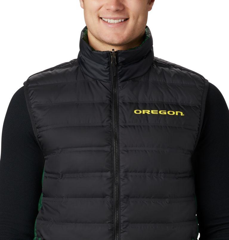 Men's Collegiate Lake 22™ Reversible Vest - Oregon Men's Collegiate Lake 22™ Reversible Vest - Oregon, a4