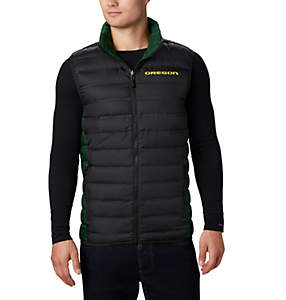 Men's Collegiate Lake 22™ Reversible Vest - Oregon