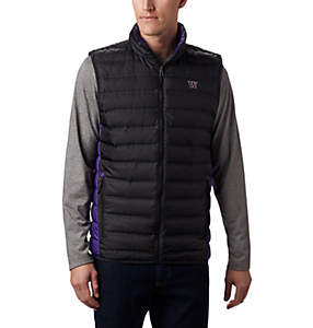 Men's Collegiate Lake 22™ Reversible Vest - Washington