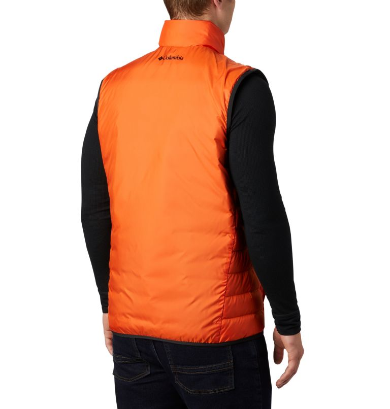 Men's Collegiate Lake 22™ Reversible Vest - Oregon State Men's Collegiate Lake 22™ Reversible Vest - Oregon State, a2