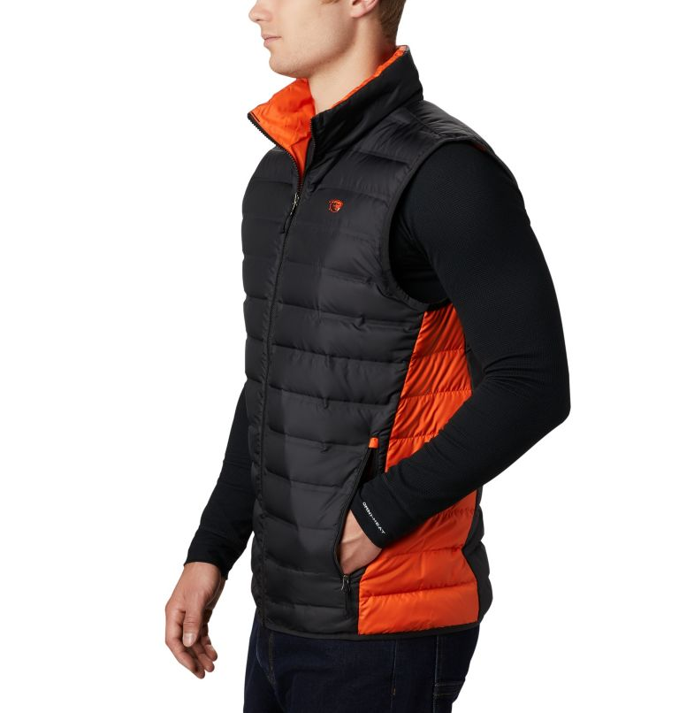 Men's Collegiate Lake 22™ Reversible Vest - Oregon State Men's Collegiate Lake 22™ Reversible Vest - Oregon State, a3