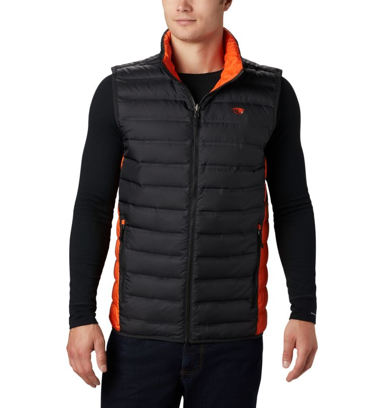 Men's Collegiate Lake 22™ Reversible Vest - Oregon State Men's Collegiate Lake 22™ Reversible Vest - Oregon State, front