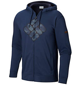 Men's Highland Gem™ Full Zip Hoodie