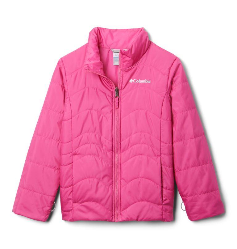 Girls' Bugaboo™ II Insulated Interchange Jacket Girls' Bugaboo™ II Insulated Interchange Jacket, a1